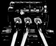 Yamaha XS850 Engine | Minek | IT Consulting